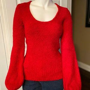 Moda International Boucle Sweater